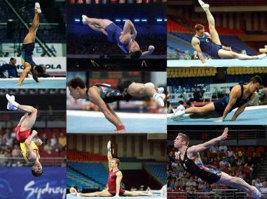 atletas