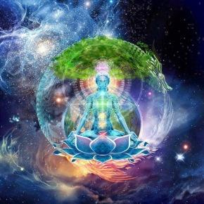 energia cósmica new age