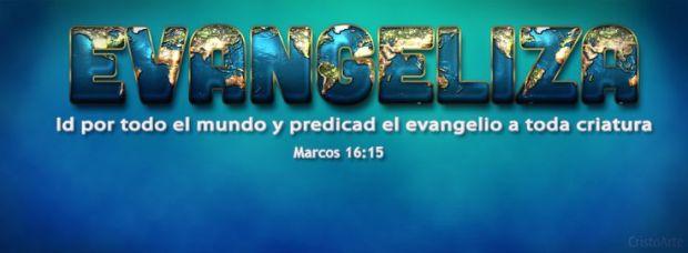evangeliza