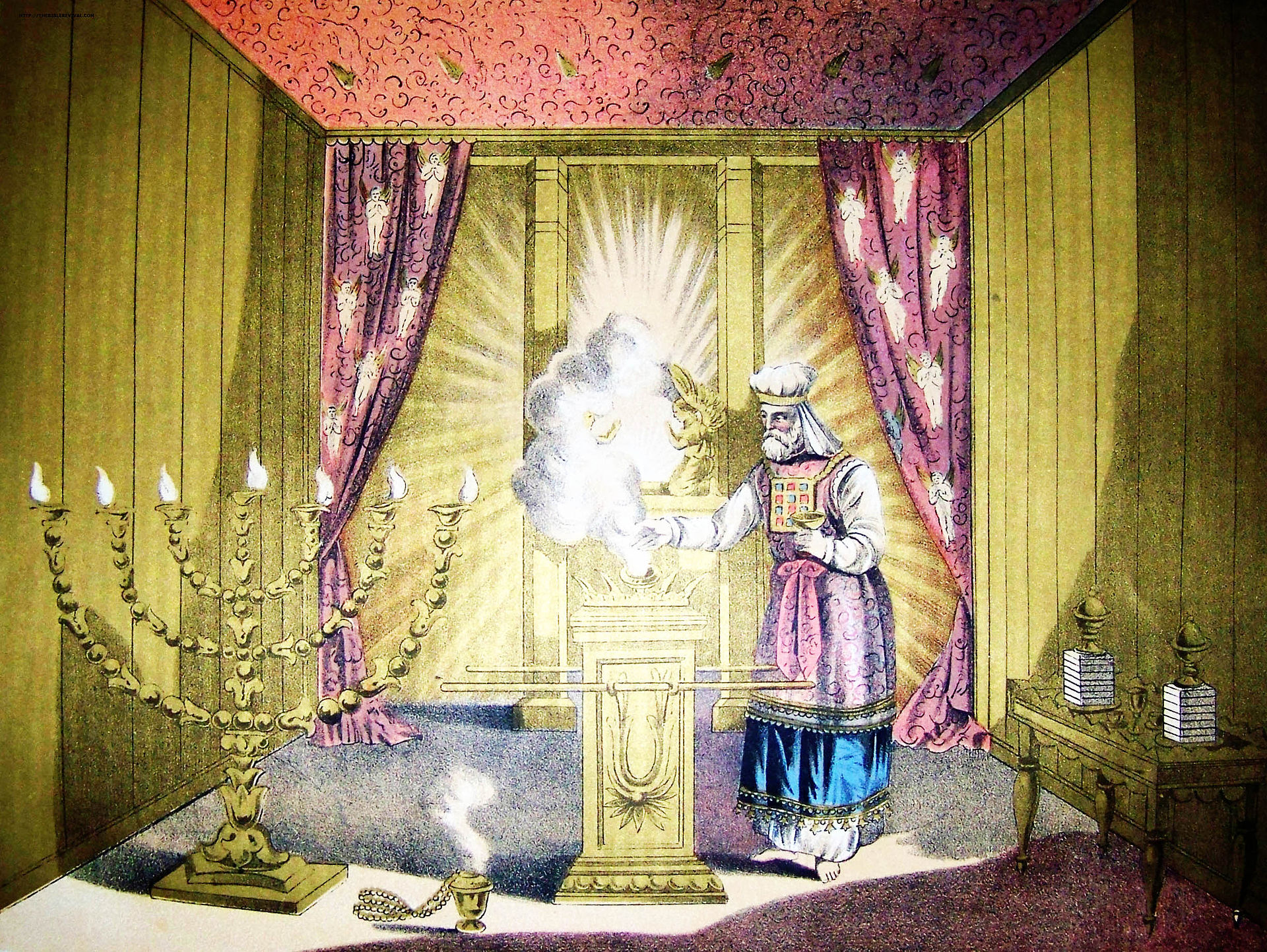 Holman_The_Holy_of_Holies