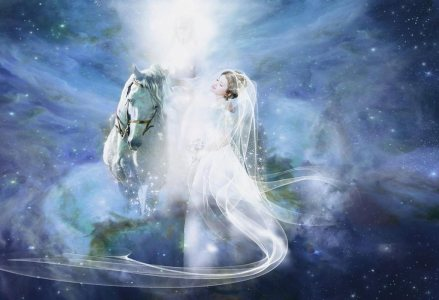 bodas celestiales
