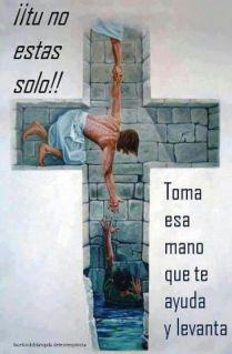 CRUZ SALVACION