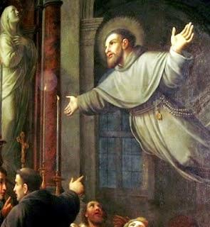 San José Cupertino nos demuestra que la aeronaviera del Espíritu Santo es incomparable...