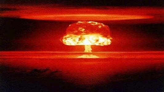 Trinity-Test-nuclear-explosion