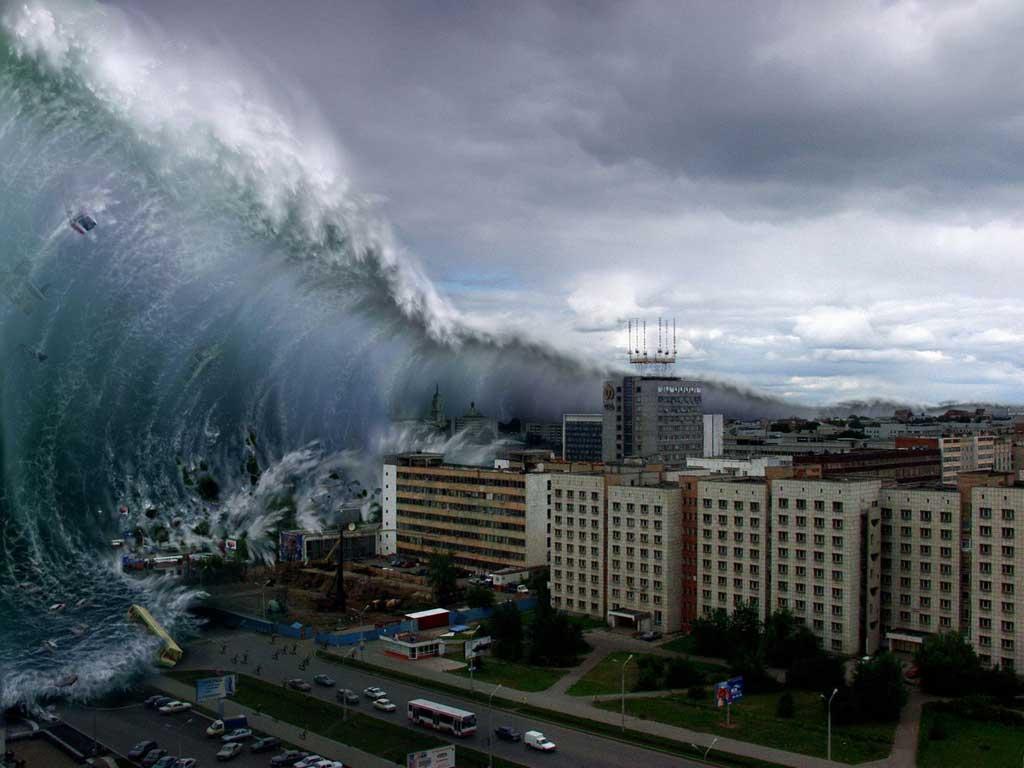 Tsunami-Wallpapers