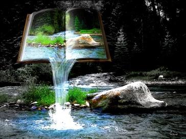 agua unmanatialdevida