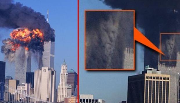 las torres 11-settembre-