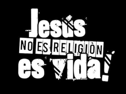 religion y vida