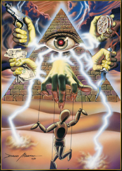 gobierno conspiracion-masonica