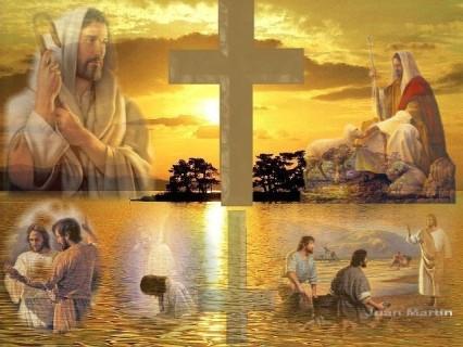 CRUZ Y VIDA DEJESÚS