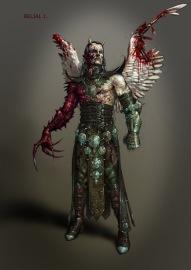 trono demonio belial-1