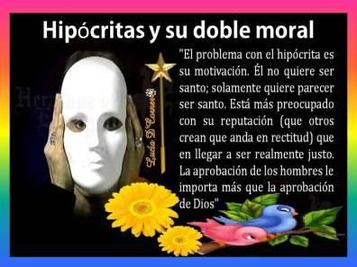 hipocresia