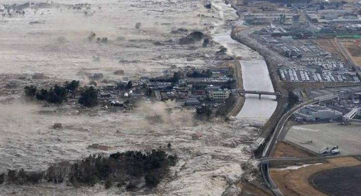 japon terremoto