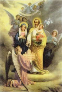 patriarca sanjose-patrono dela iglesia universal