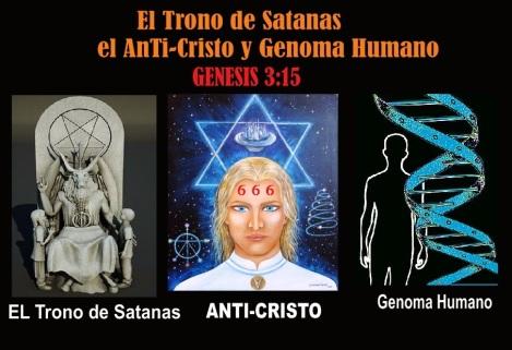 satanás anticristo y la ciencia