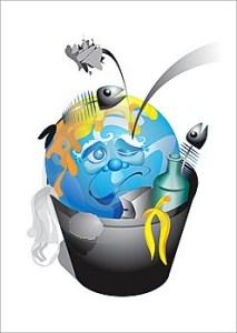 tierra-del-planeta-en-basura-thumb7088183