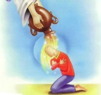 amor apostol uncion