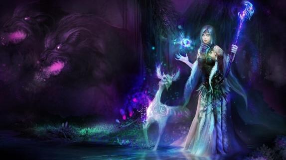 00magia y brujeria