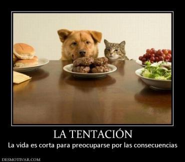 la_tentacion