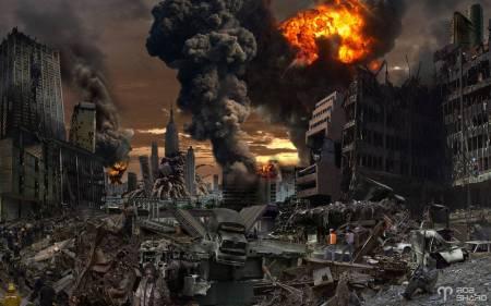 apocalipsis sobre elmundo