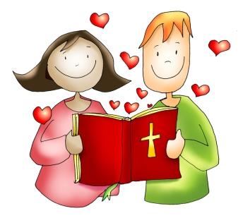 amor biblia