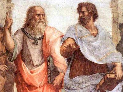 aristóteles y la retórica