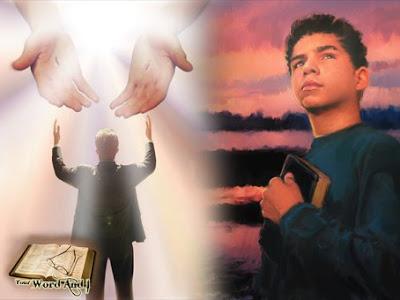 alma Cristiano y predestinacion