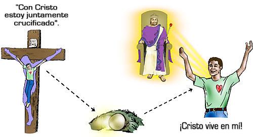 crucificado encristo