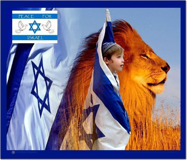 el mesías leon de judá
