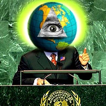 satanás y el control y poder sobre el mundo