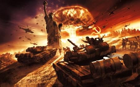 tercera guerra