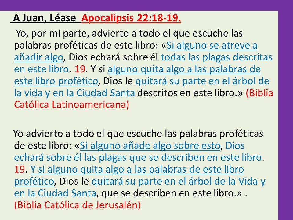 la biblia es eterna