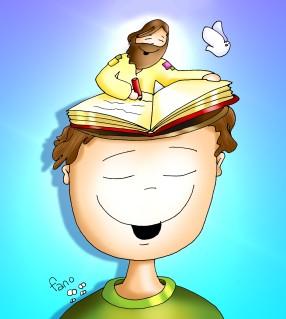 biblia espiritu santo