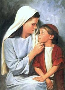 madre nuestra