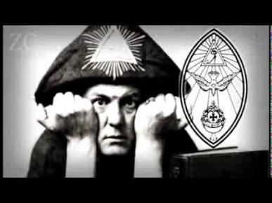 masones y satanistas en el vaticano