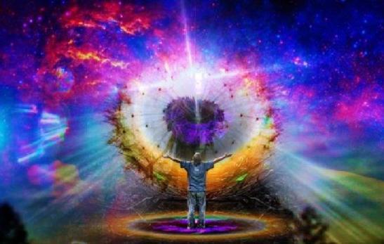 fusion espiritual amor