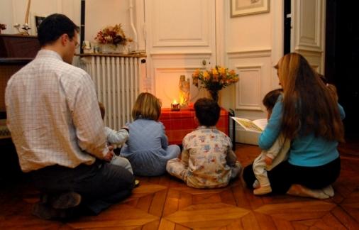 rezar_rosario familia