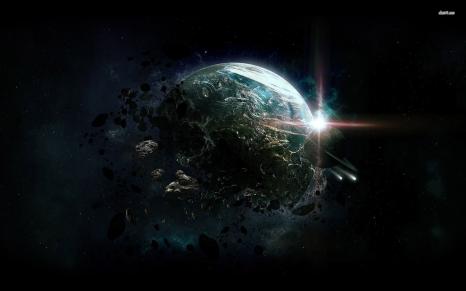mundo tierradestruida