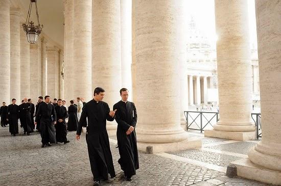 sacerdotes vaticano