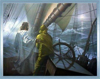 jesus marinero