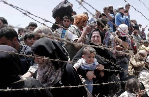 00refugiados sirios a turquía