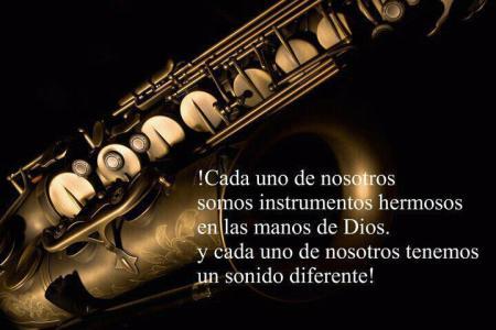 instrumento perfecto