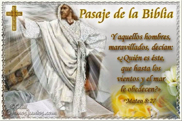 evang IDENTIDAD DE JESUS fusion milagros