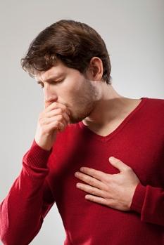 dolor del corazón infarto