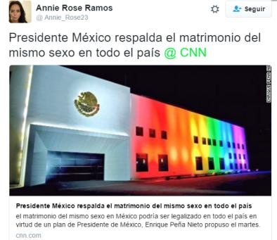 ley gay