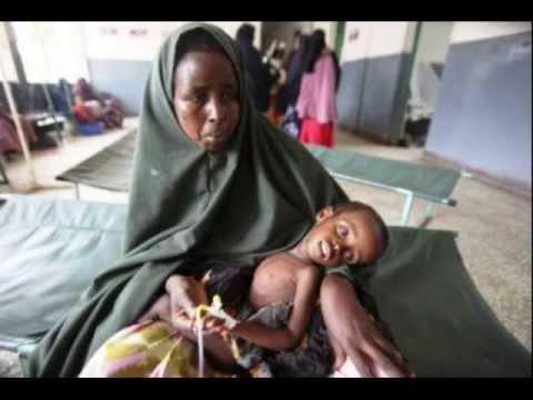 pobreza y hambre