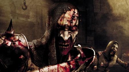 muertos Zombie-Wallpapers