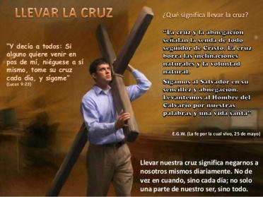 00llevar la cruz