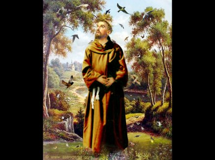056 Saint Francis