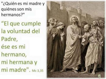 1familia voluntad de dios